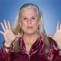 Suzanne T. Barbro