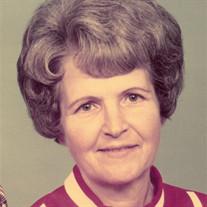 Julia  I. Durlin