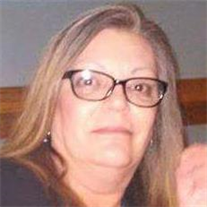 Melissa Sue Hull