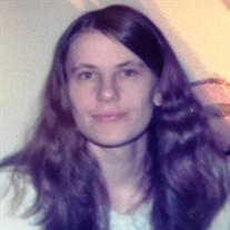Theresa Ann Banister