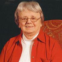 Anita M. Iuretig