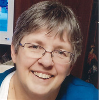 Brenda Ann Uebbing