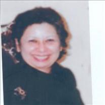 Dahlia Elvia Rios