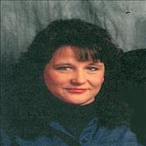 Patricia Sue Mac Swain