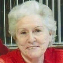 Lois Laverne Harrell