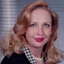 Pamelia Joan McDaniel