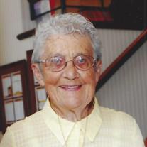 Helen Ballard