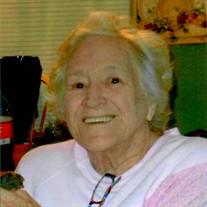 Barbara  Ellen Bates