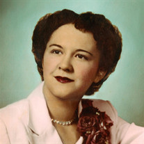 Patricia Lou Evenson