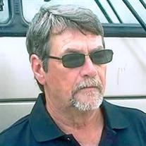 "Gerald ""Rick"" L. Brannon, Jr."