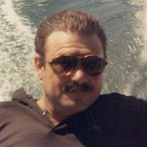 Donald Martin Perlongo