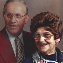 Albert & Catherine Becker