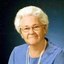 Mildred Whitney