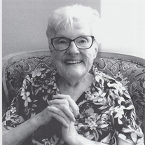 Mrs. Eleanore E. Karvois