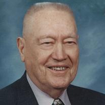 Norman D. Mutchler