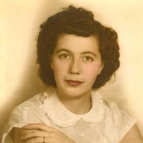 Janie Sue Harrell