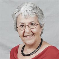 Margo Nicholas