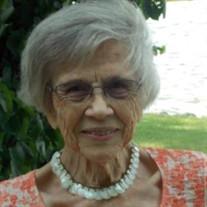 Pauline Frazee