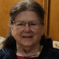 Mrs. Faye Elie