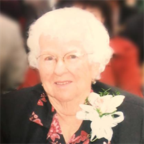 Myrtle Perilloux Levet