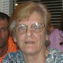 Mrs. Patricia D. Rile