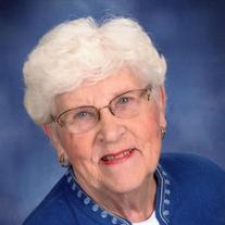 Patricia M. Michels