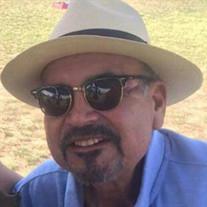 Pete DeSigio Hernandez