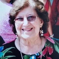 Charlotte C. Wronkiewicz