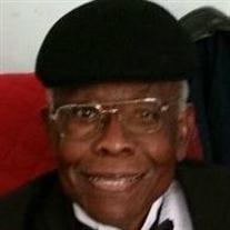 Earl Lee Williams, Sr.