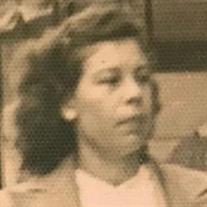 Evangelina Casares