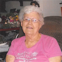 Mrs. Virginia Weatherford Brown Schwartzback