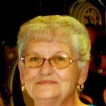 Gracie Mae McAfee