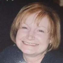 Phyllis A. Greenwood