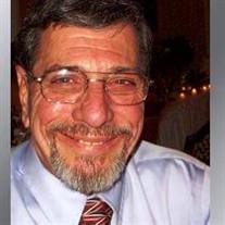 Malcolm Friedman