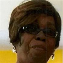 Willie Ann Chambers