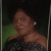 Ms. Joyce Ann Ray