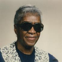 Missionary Marguerite Ellanor Carlton