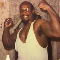 John Willie Williams Jr.