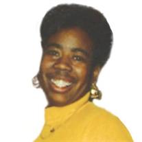 Mrs. Cheryl Smith