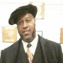 Mr. Stanley Finch Wilkins, Jr.