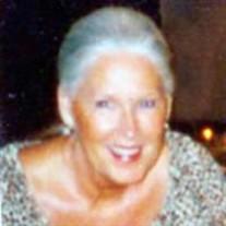 Donna Mae Watkins