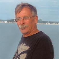 "Robert W. ""Bob"" Brown"