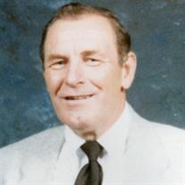George Preston Smith