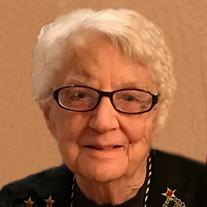 Roberta Lang Pauls