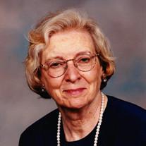 Dorothy M Ballinger
