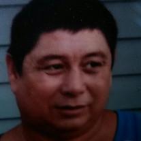 Victor Dimas Ball