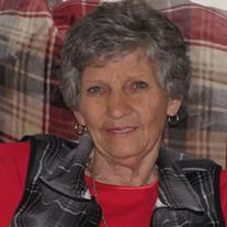 Betty Jane May