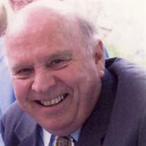 George Allen Stickler