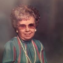 Doris M. Rote