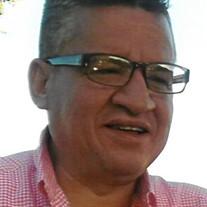 "Salomon ""Maya""  Patino Maya"